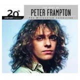 peter frampton-peter frampton Cd Peter Frampton Best Of 20th Century [made In Usa]